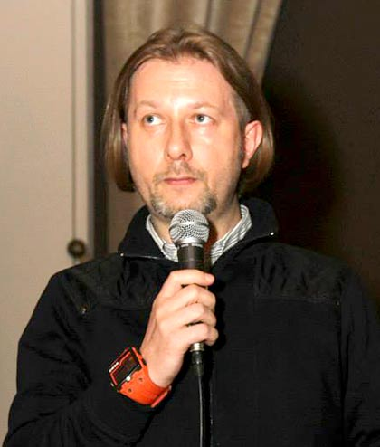 Artur Hojan