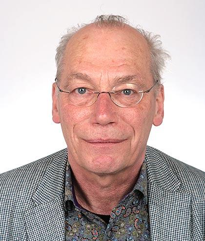 Reinald Purmann